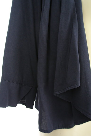 YECCA VECCA(イェッカヴェッカ)の古着「フロントオープン七分袖カーディガン(ジャケット)」大画像5へ