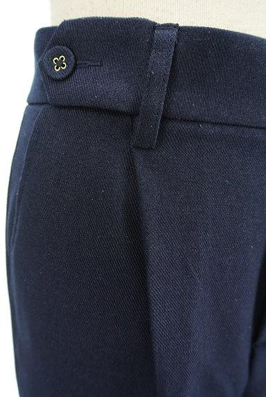 Te chichi(テチチ)の古着「センタープレステーパードパンツ(パンツ)」大画像4へ