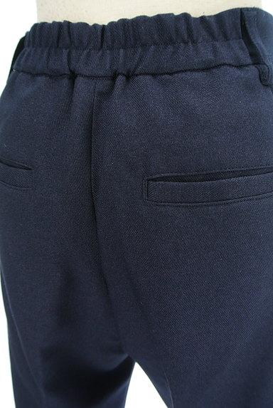 Te chichi(テチチ)の古着「センタープレステーパードパンツ(パンツ)」大画像5へ