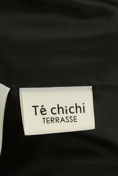 Te chichi(テチチ)の古着「センタープレステーパードパンツ(パンツ)」大画像6へ