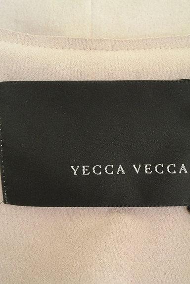 YECCA VECCA(イェッカヴェッカ)の古着「マットロングガウンコート(コート)」大画像6へ