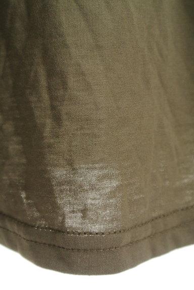 rienda(リエンダ)の古着「シンプルマキシスカート(スカート)」大画像5へ
