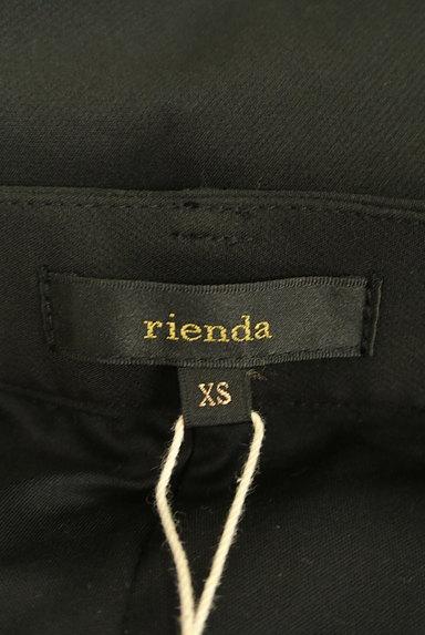 rienda(リエンダ)の古着「シンプルテーパードパンツ(パンツ)」大画像6へ