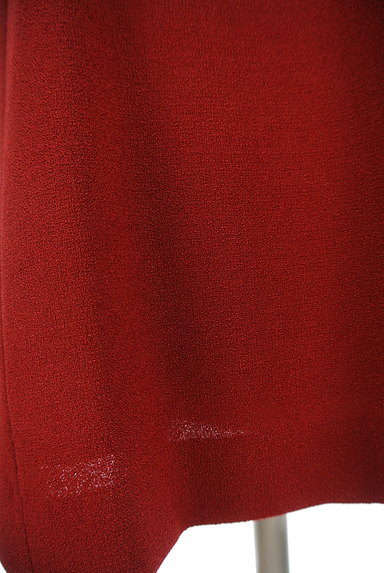 STRAWBERRY-FIELDS(ストロベリーフィールズ)の古着「シンプルワンピース(ワンピース・チュニック)」大画像5へ