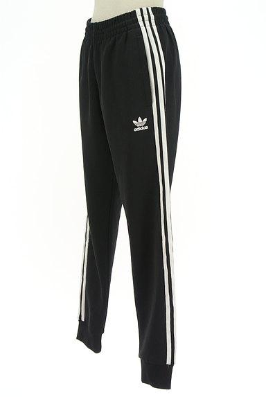 adidas(アディダス)の古着「サイドラインジャージパンツ(ジャージボトムス)」大画像3へ