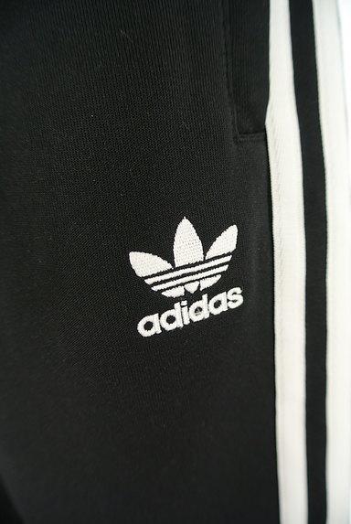 adidas(アディダス)の古着「サイドラインジャージパンツ(ジャージボトムス)」大画像5へ