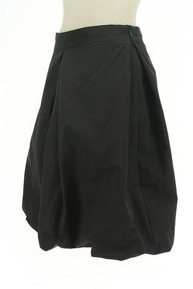 M-premier(エムプルミエ)の古着「タックバルーンスカート(ロングスカート・マキシスカート)」大画像3へ