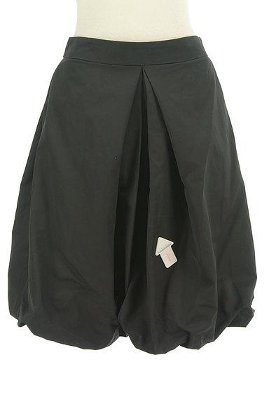 M-premier(エムプルミエ)の古着「タックバルーンスカート(ロングスカート・マキシスカート)」大画像4へ