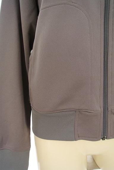 adidas(アディダス)の古着「ロゴ入りジャージトップス(ジャージトップス)」大画像5へ