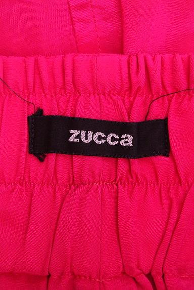 ZUCCa(ズッカ)の古着「微光沢ショートパンツ(ショートパンツ・ハーフパンツ)」大画像6へ