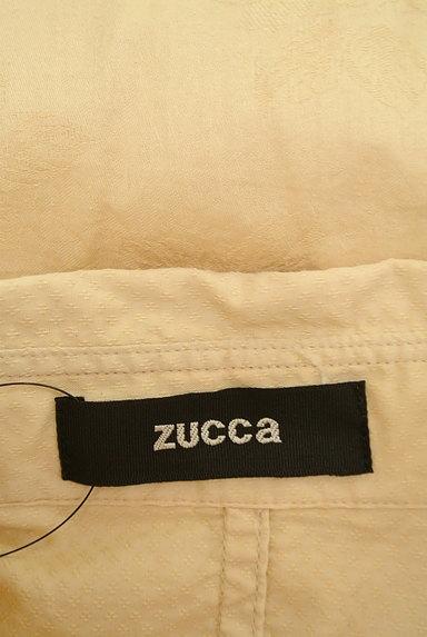 ZUCCa(ズッカ)の古着「前後切替ドルマンロングシャツ(カジュアルシャツ)」大画像6へ