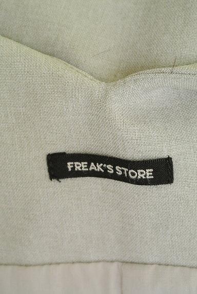 FREAK'S STORE(フリークスストア)の古着「ウエストリボンサロペット(オーバーオール・サロペット)」大画像6へ