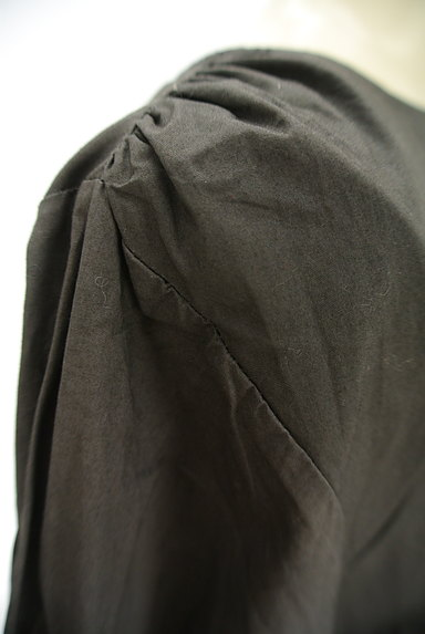 URBAN RESEARCH DOORS(アーバンリサーチドアーズ)の古着「袖リボンプルオーバー(カットソー・プルオーバー)」大画像4へ