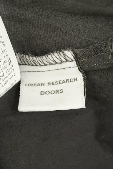 URBAN RESEARCH DOORS(アーバンリサーチドアーズ)の古着「袖リボンプルオーバー(カットソー・プルオーバー)」大画像6へ