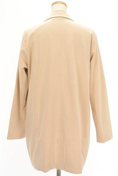 MURUA(ムルーア)の古着「ロングテーラードジャケット(ジャケット)」大画像2へ