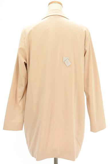 MURUA(ムルーア)の古着「ロングテーラードジャケット(ジャケット)」大画像4へ