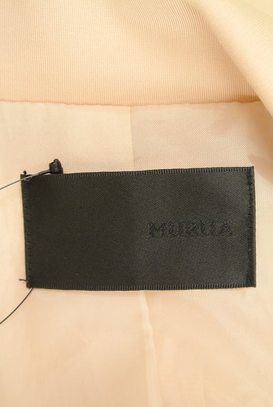 MURUA(ムルーア)の古着「ロングテーラードジャケット(ジャケット)」大画像6へ