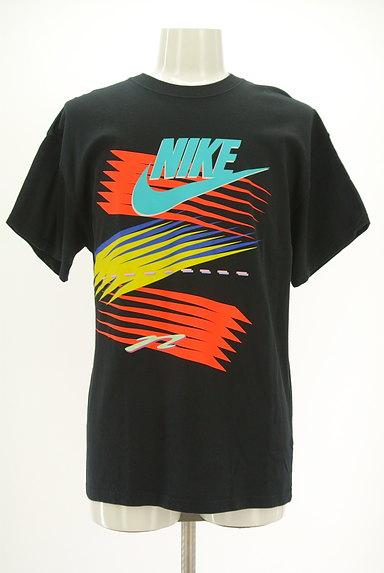 NIKE(ナイキ)の古着「ロゴプリントTシャツ(Tシャツ)」大画像1へ