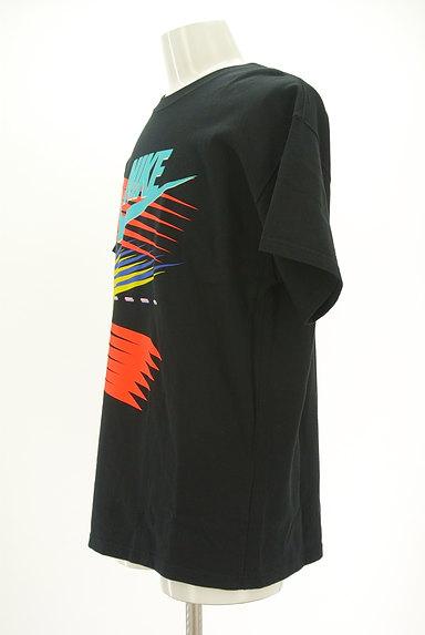NIKE(ナイキ)の古着「ロゴプリントTシャツ(Tシャツ)」大画像3へ