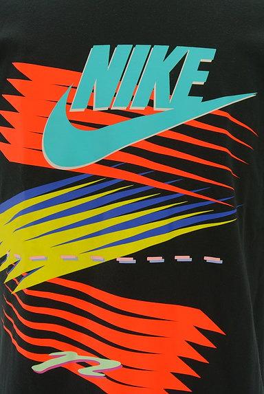 NIKE(ナイキ)の古着「ロゴプリントTシャツ(Tシャツ)」大画像4へ