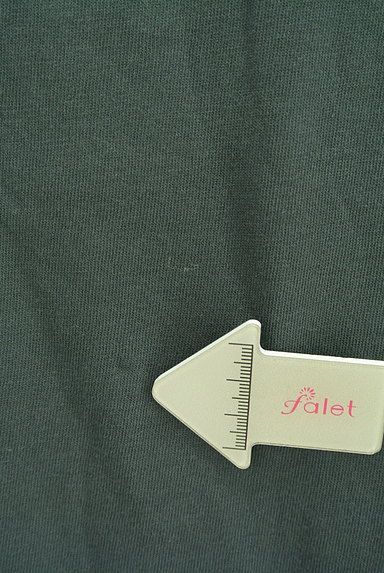 studio CLIP(スタディオクリップ)の古着「ボリューム袖カットソー(カットソー・プルオーバー)」大画像5へ