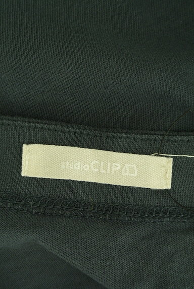 studio CLIP(スタディオクリップ)の古着「ボリューム袖カットソー(カットソー・プルオーバー)」大画像6へ