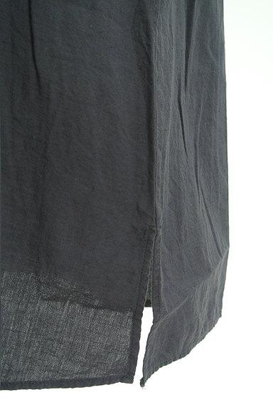 SM2(サマンサモスモス)の古着「刺繍シャーリングヨークワンピース(ワンピース・チュニック)」大画像5へ