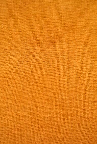 SM2(サマンサモスモス)の古着「フリルロールカラーカットソー(ブラウス)」大画像5へ
