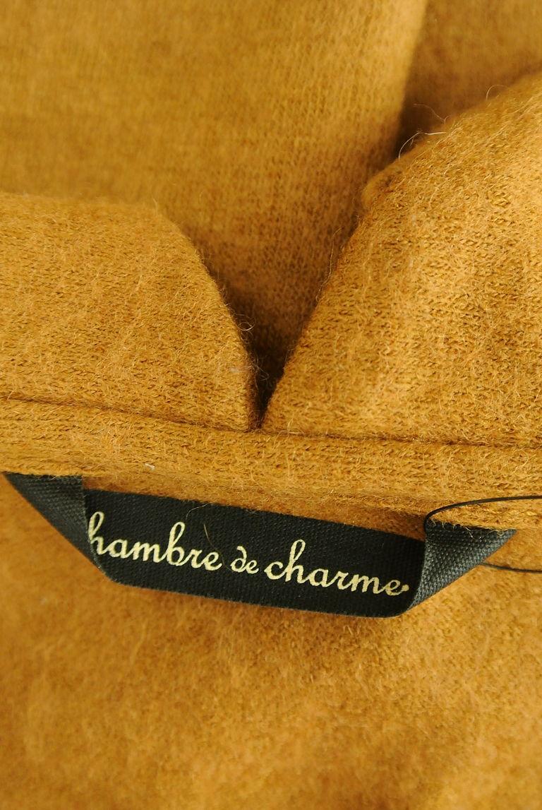 chambre de charme(シャンブルドゥシャーム)の古着「商品番号:PR10263007」-大画像6