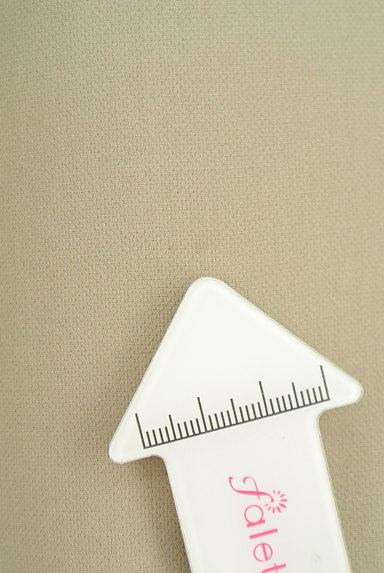 LAUTREAMONT(ロートレアモン)の古着「サイドスリットワイドパンツ(パンツ)」大画像5へ