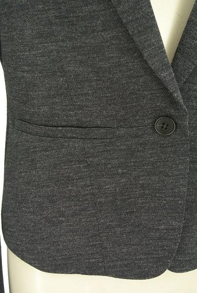 Reflect(リフレクト)の古着「やわらかテーラードジャケット(ジャケット)」大画像4へ