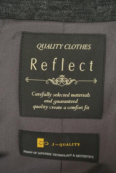 Reflect(リフレクト)の古着「やわらかテーラードジャケット(ジャケット)」大画像6へ
