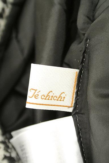 Te chichi(テチチ)の古着「ショートチェスタコート(コート)」大画像6へ