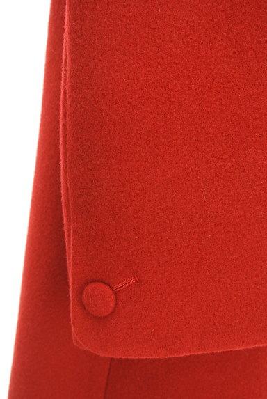 WILLSELECTION(ウィルセレクション)の古着「リボン襟ロングウールコート(コート)」大画像4へ