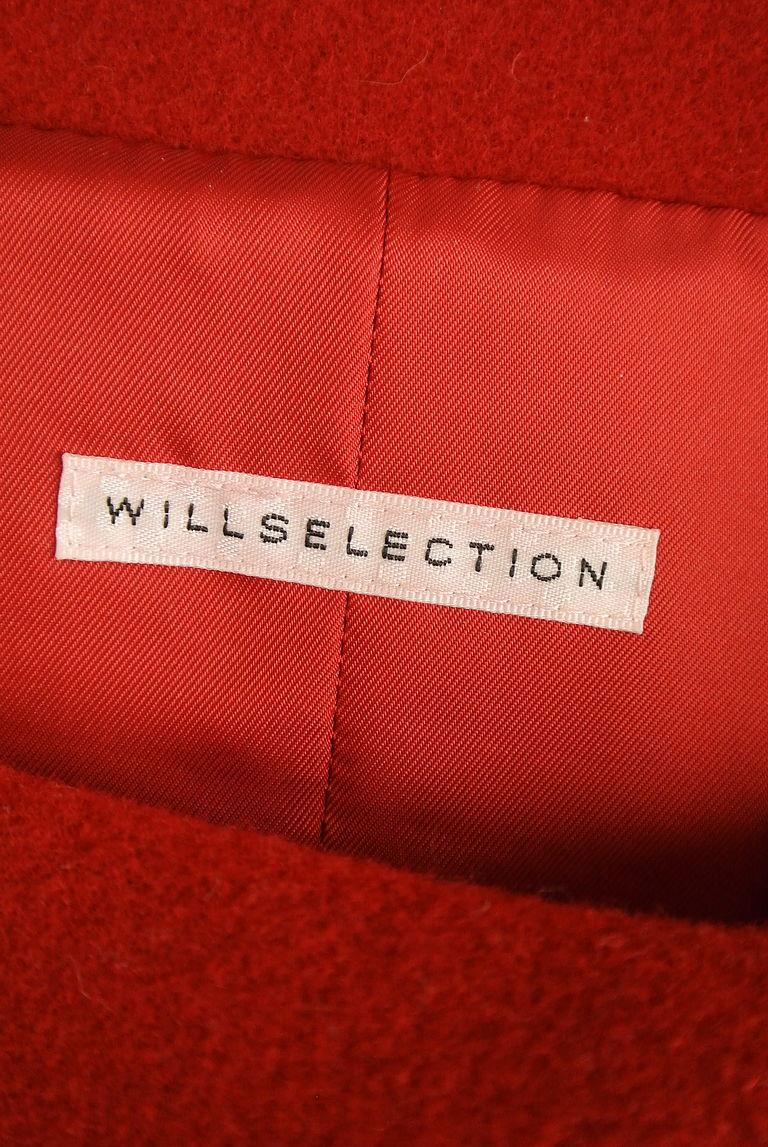 WILLSELECTION(ウィルセレクション)の古着「商品番号:PR10263063」-大画像6