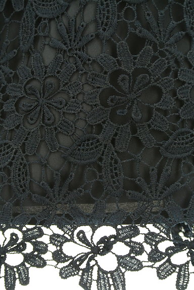 WILLSELECTION(ウィルセレクション)の古着「総刺繍レースワンピース(キャミワンピース)」大画像5へ