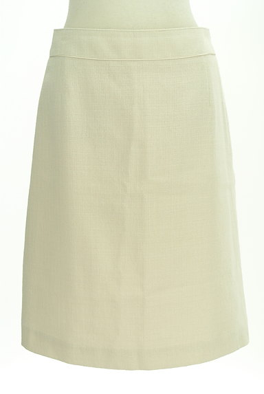 NEW YORKER(ニューヨーカー)の古着「シンプルタイトスカート(スカート)」大画像1へ