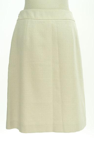 NEW YORKER(ニューヨーカー)の古着「シンプルタイトスカート(スカート)」大画像2へ
