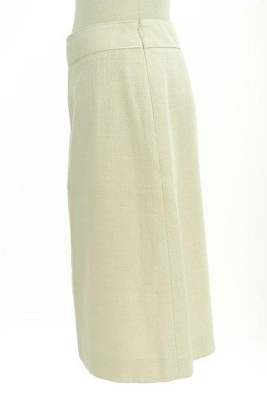 NEW YORKER(ニューヨーカー)の古着「シンプルタイトスカート(スカート)」大画像3へ