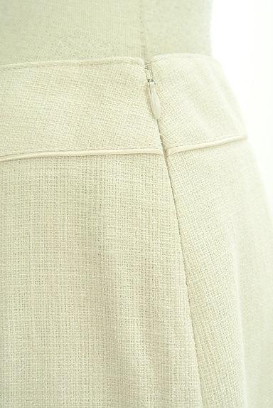 NEW YORKER(ニューヨーカー)の古着「シンプルタイトスカート(スカート)」大画像4へ