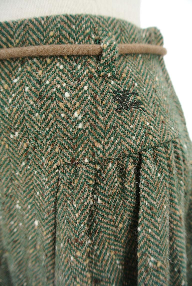BURBERRY BLUE LABEL(バーバリーブルーレーベル)の古着「商品番号:PR10263078」-大画像4