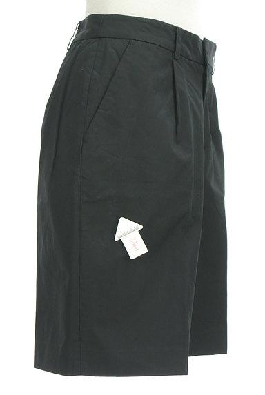 MOUSSY(マウジー)の古着「シンプルセミショートパンツ(ショートパンツ・ハーフパンツ)」大画像4へ