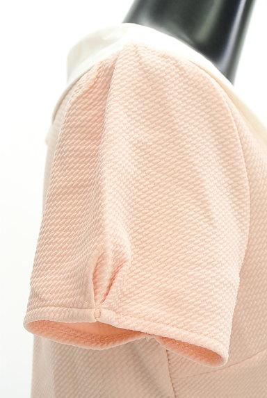 LODISPOTTO(ロディスポット)の古着「リボン襟カットソー(カットソー・プルオーバー)」大画像5へ