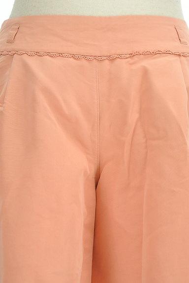 LODISPOTTO(ロディスポット)の古着「ポケットレースショートパンツ(ショートパンツ・ハーフパンツ)」大画像5へ