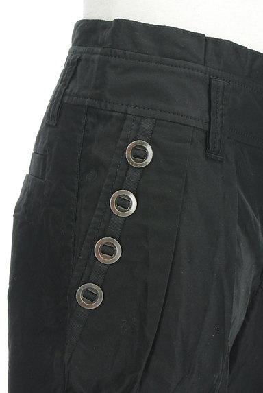 EPOCA(エポカ)の古着「ボタンラインカジュアルパンツ(パンツ)」大画像4へ