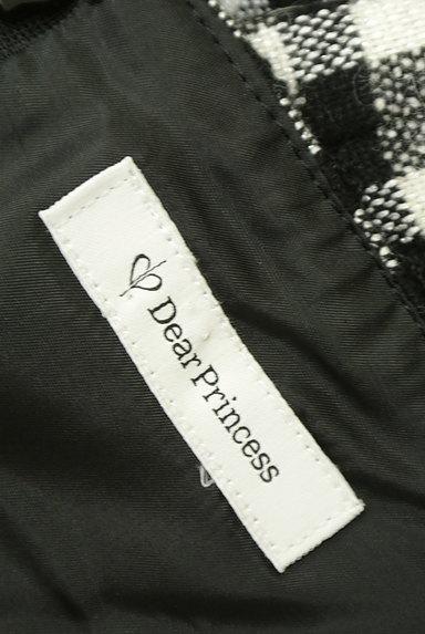 Dear Princess(ディアプリンセス)の古着「レース切替ギンガムワンピース(ワンピース・チュニック)」大画像6へ