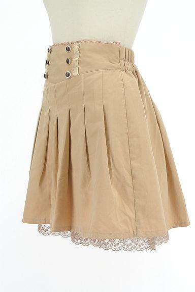 axes femme(アクシーズファム)の古着「裾レースショートパンツ(ショートパンツ・ハーフパンツ)」大画像3へ