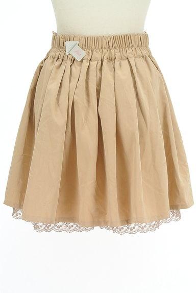 axes femme(アクシーズファム)の古着「裾レースショートパンツ(ショートパンツ・ハーフパンツ)」大画像4へ