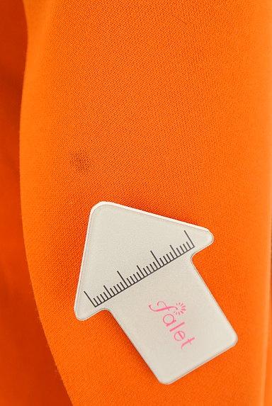 291295=HOMME(291295オム)の古着「ライン入りロゴジャージトップス(スウェット・パーカー)」大画像5へ