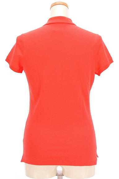 Ralph Lauren(ラルフローレン)の古着「ワンポイントカラーポロシャツ(ポロシャツ)」大画像2へ